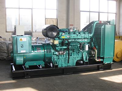 浅析柴油发电机组国际市场的发展现状