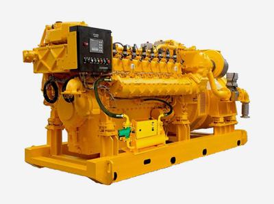 使用燃气发电机组时需要注意哪些事项?