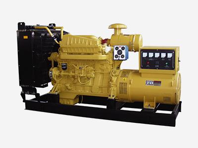 如何选购旧机柴油发电机组?