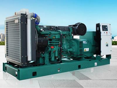 浅谈柴油发电机组未来发展的三大趋势