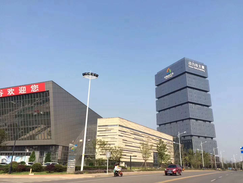 祝贺我公司成功签订株洲高科集团-动力谷大厦400kw玉柴静音箱亚博yabo官方一台