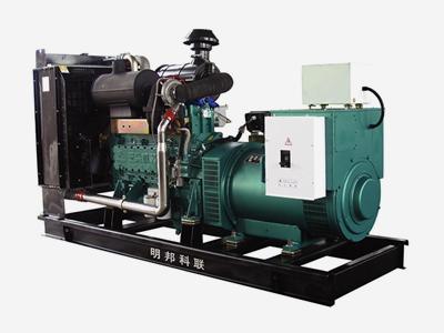 柴油发电机组摆放在哪个位置比较合适?