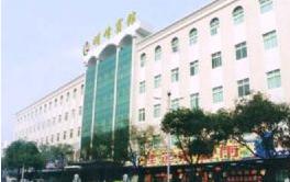 株洲150kw发电机在明峰宾馆安装完成!